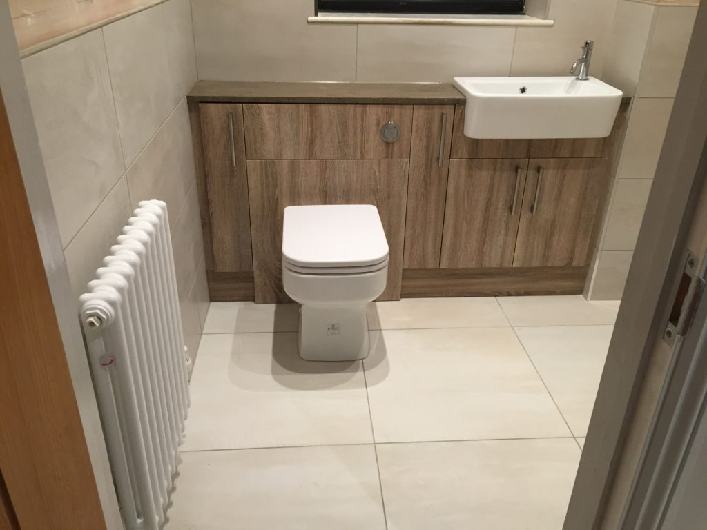 Plumber in Bishop's Stortford